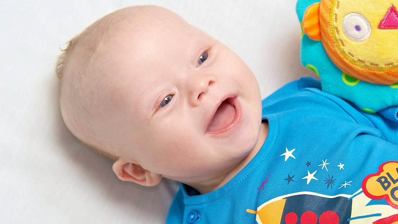 Philippa Taylor: A new wave of Down Syndrome babies face abortion. Test  companies face higher profits - Don't Screen Us Out