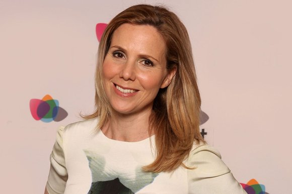 Sally Phillips cf DNA