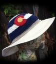 Colorado Sun Hat