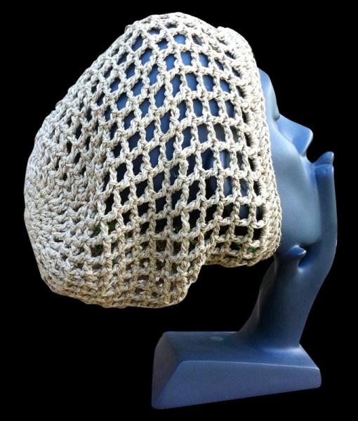 Hemp Dread Net Natural