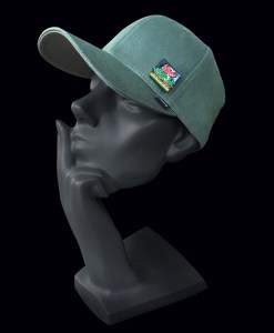 Hemp Flexfit Hat
