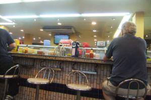 sao paulo in brazil to grab a tasty pizza in a bakery jonny blair