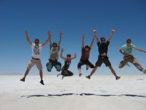salar de uyuni tour in Bolivia booking