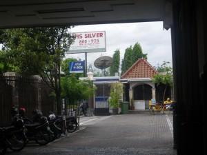 HS Silver factory Yogyakarta