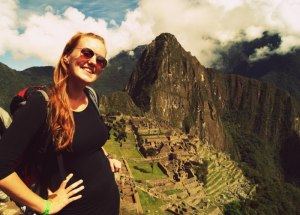 World travel interviews on Dont Stop Living Emma Higgins in Peru