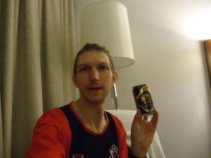 beer in brunei