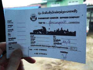 ban nakasang don det to phnom penh bus
