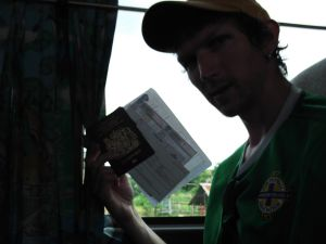 laos to cambodia border visa