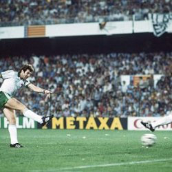 arconada armstrong 1982