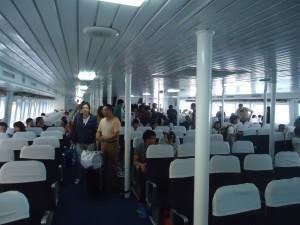 zhuhai ferry