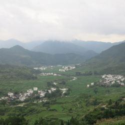 jiangling viewpoint china jiangxi