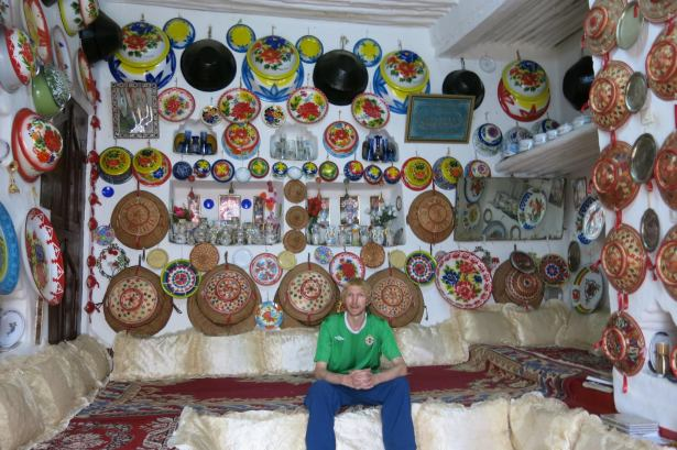 rowda guest house harar
