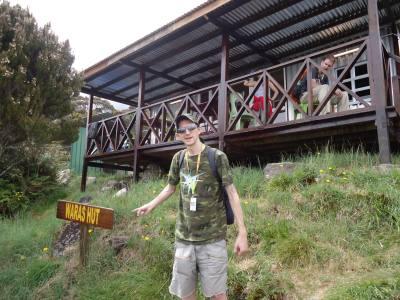 mount kinabalu waras hut jonny blair travel blog