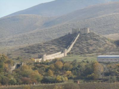 askeran fortress nagorno karabakh