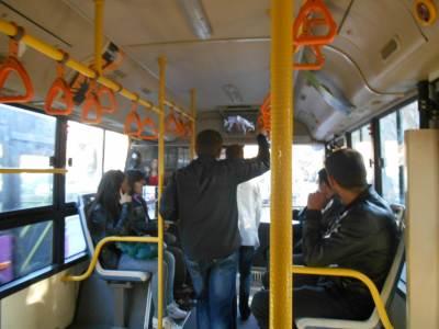bus to garni