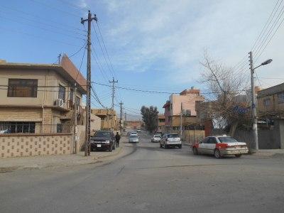 sulaymaniyeh iraq amna suraka