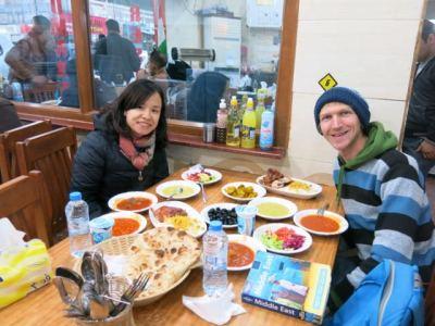 dohuk feast kurdistan