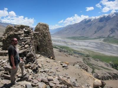 afghanistan view duncan