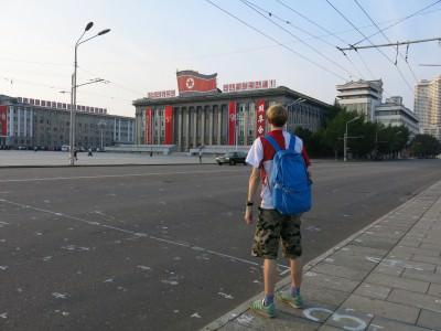 safe cities pyongyang