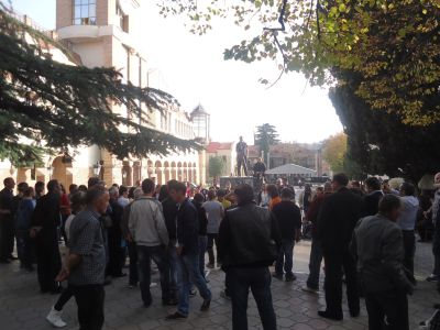 sighnaghi festival