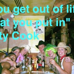 katy cook quote
