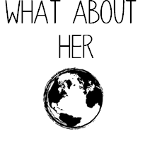 World Travellers: What ABout Her