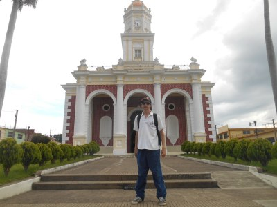 Iglesia El Carmen