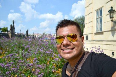 World Travellers: Raphael Alexander Zoren from A Journey of Wonders
