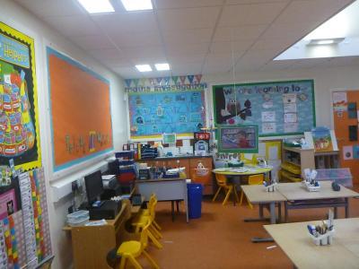 Thanks for the memories, Kilmaine Primary School.