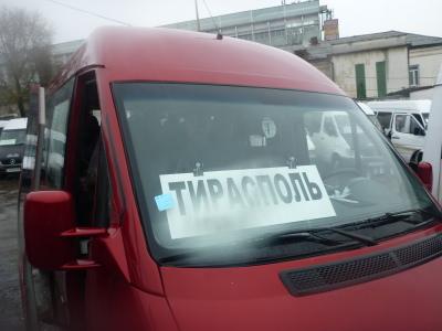 transnistria bus