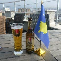 bars kosovo capital