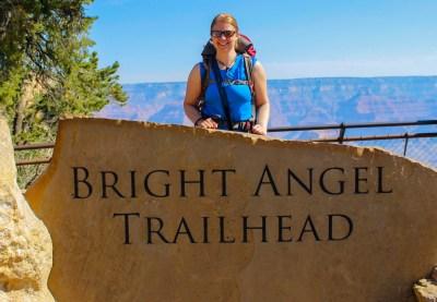 World Travellers: Katie Aune at Sindou Peaks in Burkina Faso