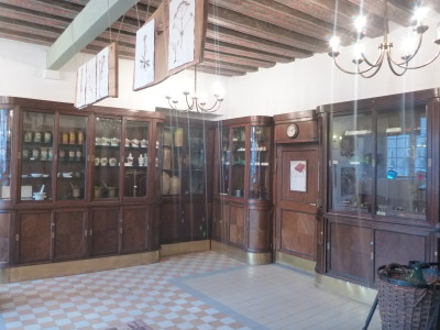 Museum of Oldest Pharmacy