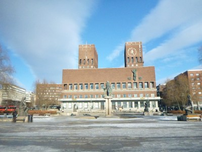 Backpacking in Norway: Top 10 Sights in Oslo