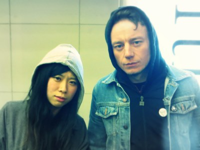 World Travellers: Justin Egli in Tokyo