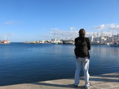 Backpacking in Tunisia: Top 5 Sights in Monastir