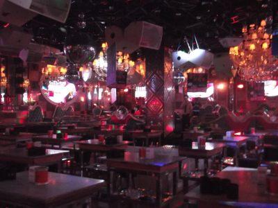 Music Bar in Kaiping, China
