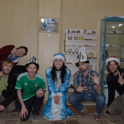 Why I'm Spending at Least a Month in Bishkek, Magnetic Kyrgyzstan