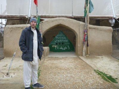 Haji Piada's Tomb