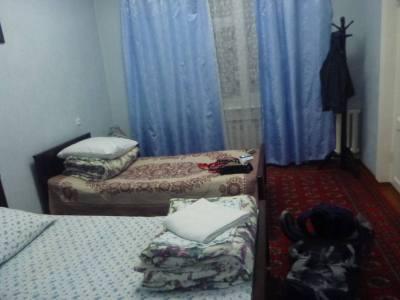 My room at Gulnara Guesthouse