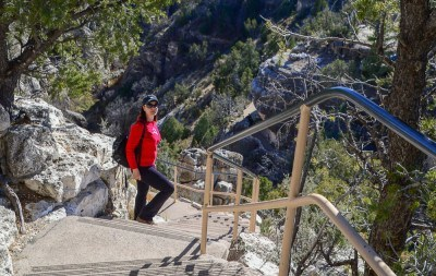 World Travellers: Anda Galffy From Travel Notes & Beyond