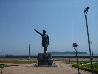 Marina Park, Port Blair
