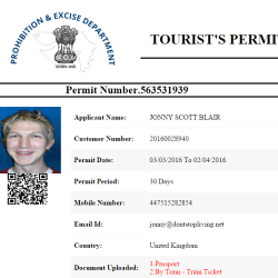 How to Get an Alcohol Permit in Gujarat, India's Only 'Dry Province'