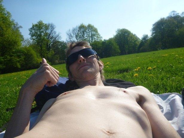 Stripping Off in Bavaria: My Afternoon of Nudity in Englisch Garten, Munich