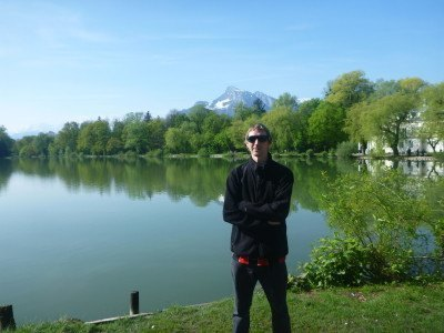 Doing the Sound of Music Tour with Panorama Tours in Salzburg, Austria