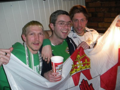 Before the 3-2 home win over Poland in 2009