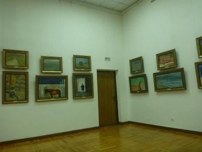 Fine Art Museum