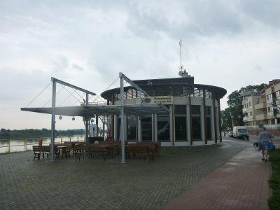Przystan Pub in Tczew.