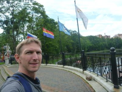 Backpacking in Kaliningrad - top 25 sights