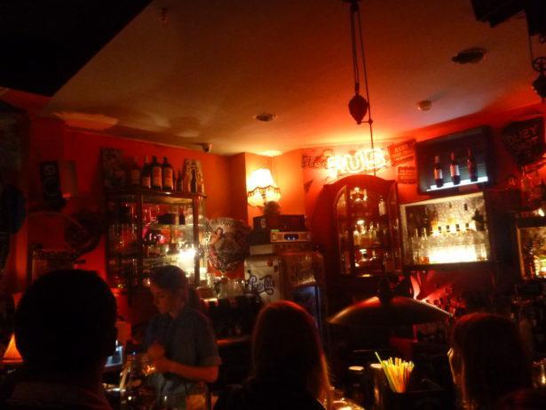 Red Light Pub, Gdańsk